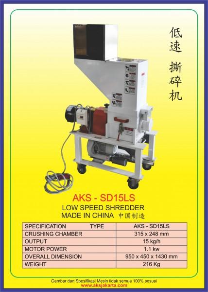 AKS - SD15LS