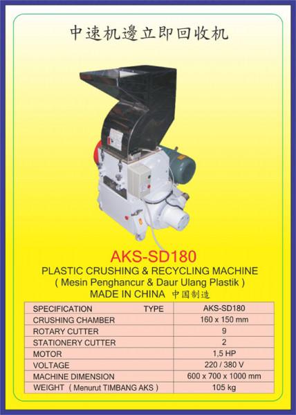 AKS - SD180