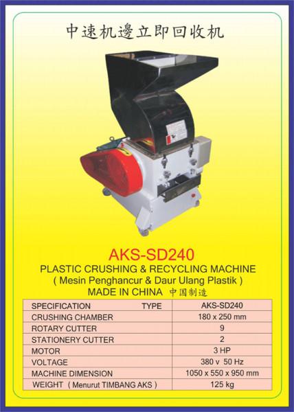 AKS - SD240