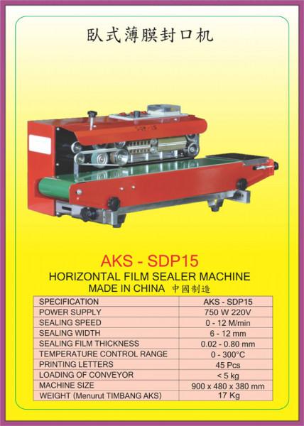 AKS - SDP15