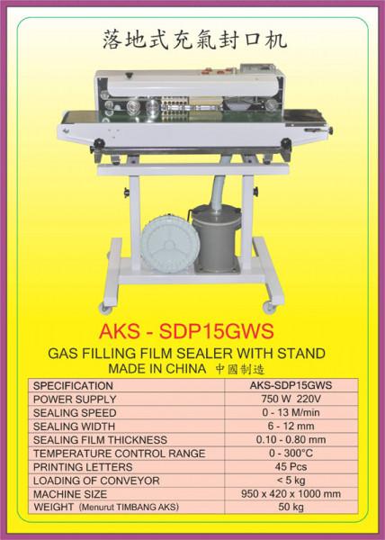 AKS - SDP15GWS