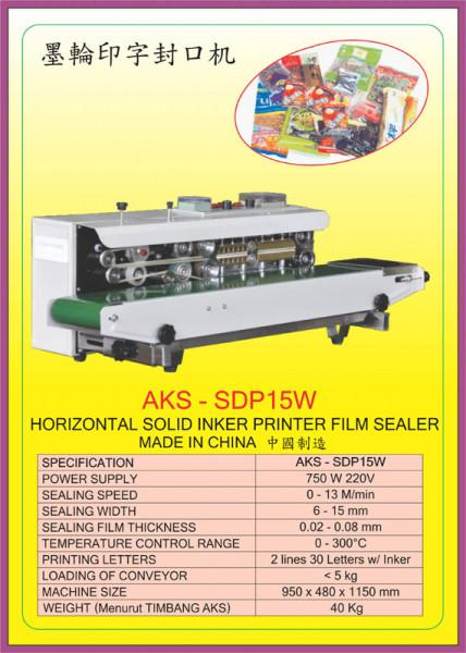 AKS - SDP15W