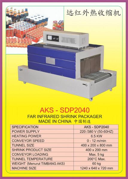 AKS - SDP2040