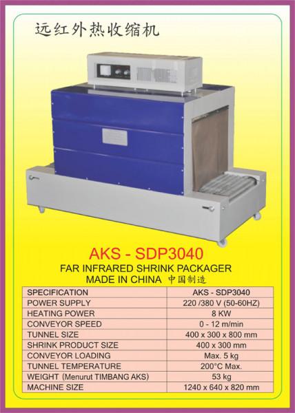 AKS - SDP3040