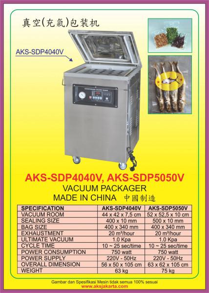 AKS - SDP4040V, AKS - SDP5050V