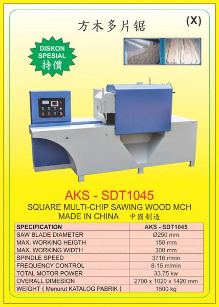 AKS - SDT1045