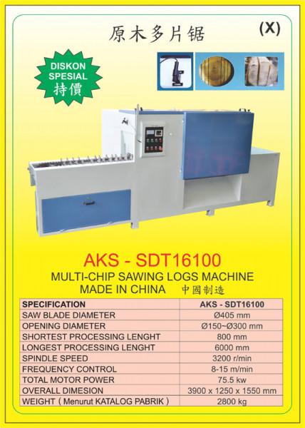 AKS - SDT16100