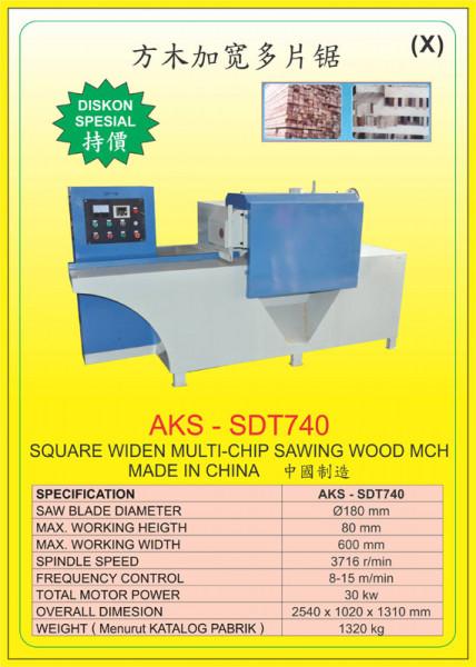 AKS - SDT740
