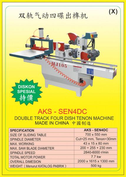 AKS - SEN4DC