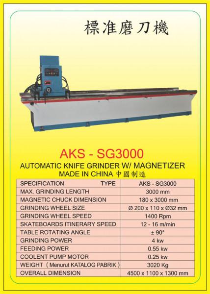 AKS - SG3000