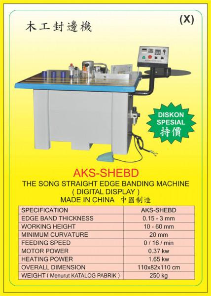 AKS - SHEBD