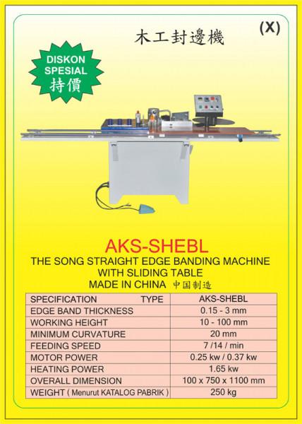 AKS - SHEBL
