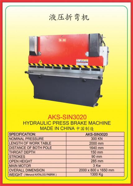 AKS- SIN3020