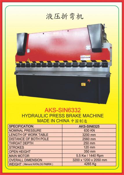 AKS- SIN6332