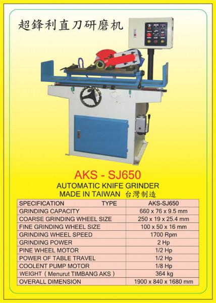 AKS - SJ650