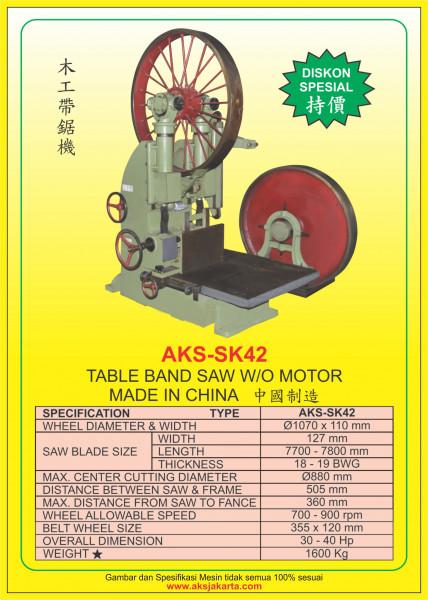AKS - SK42
