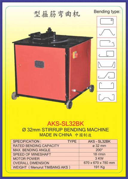 AKS - SL32BK