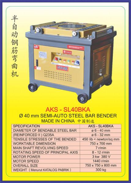 AKS - SL40BKA