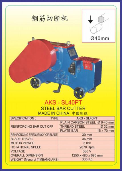 AKS - SL40PT