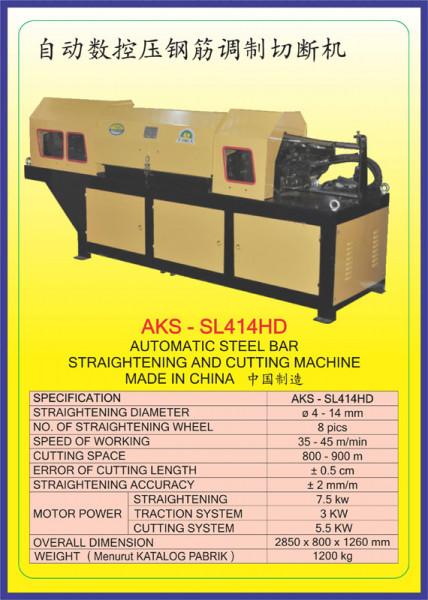 AKS - SL414HD