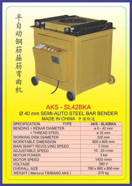 AKS - SL42BKA
