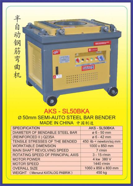 AKS - SL50BKA