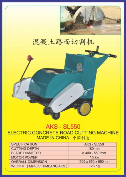AKS - SL550