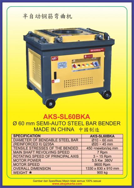 AKS - SL60BKA