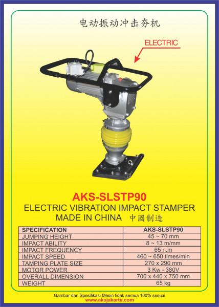 AKS - SLSTP90
