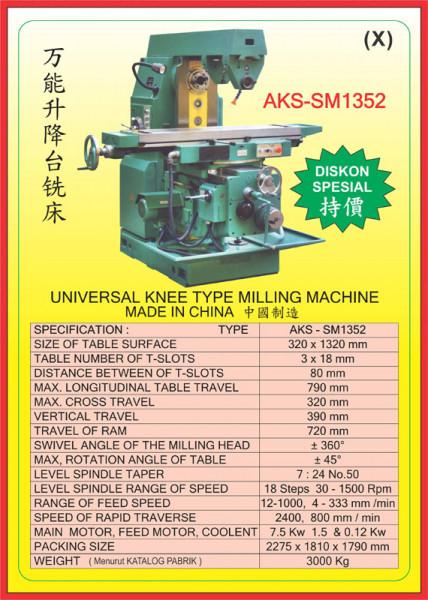 AKS - SM1352