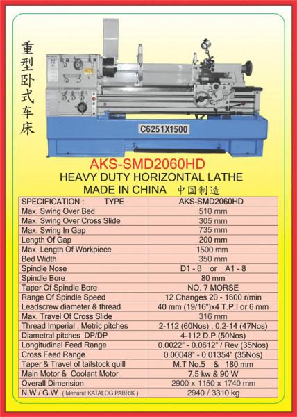 AKS - SMD2060HD