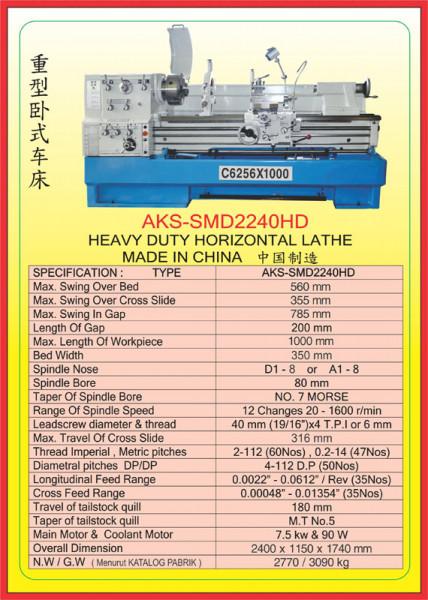 AKS - SMD2240HD