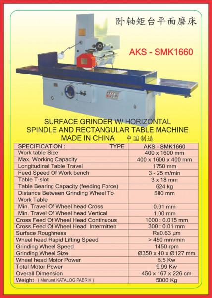 AKS - SMK1660