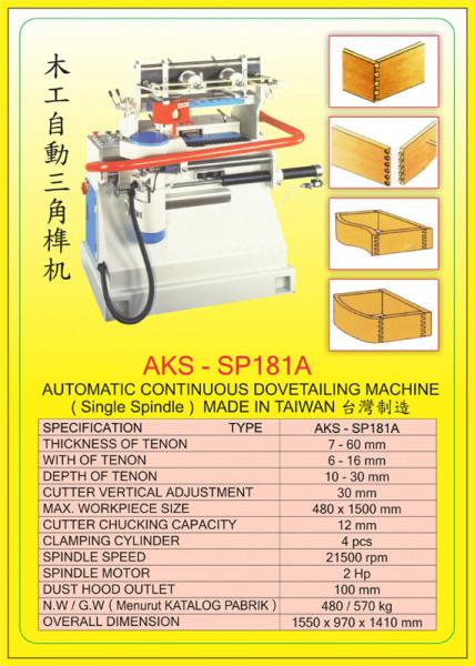 AKS - SP181A