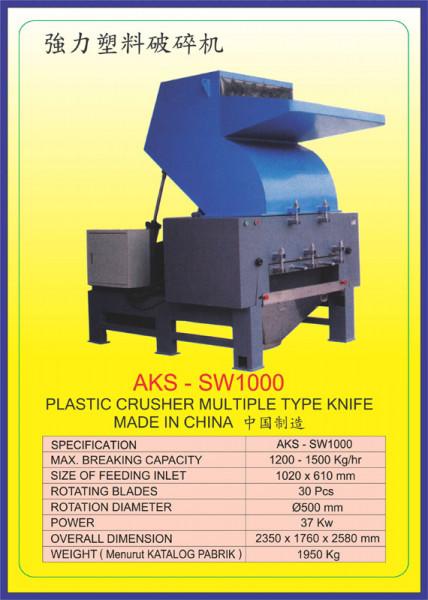 AKS - SW1000