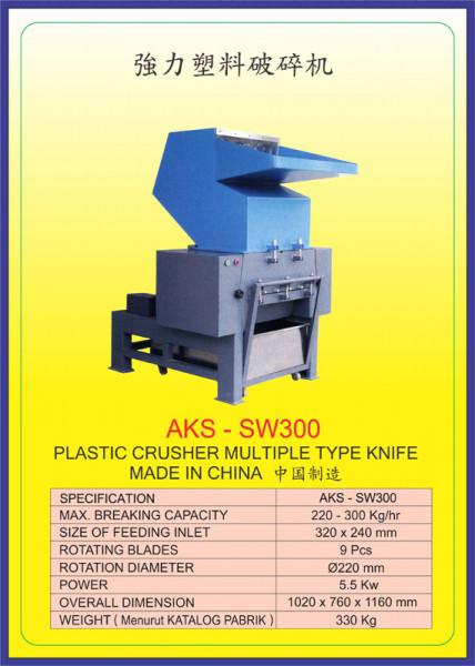 AKS - SW300
