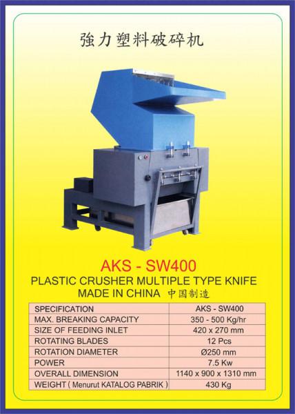 AKS - SW400