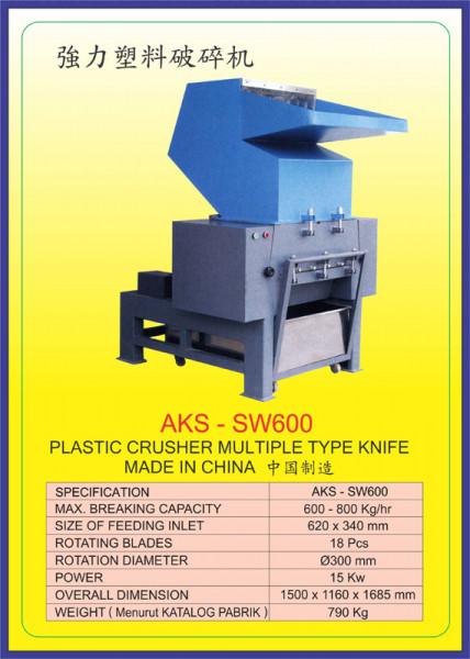 AKS - SW600