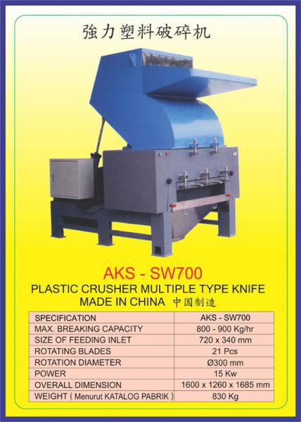 AKS - SW700
