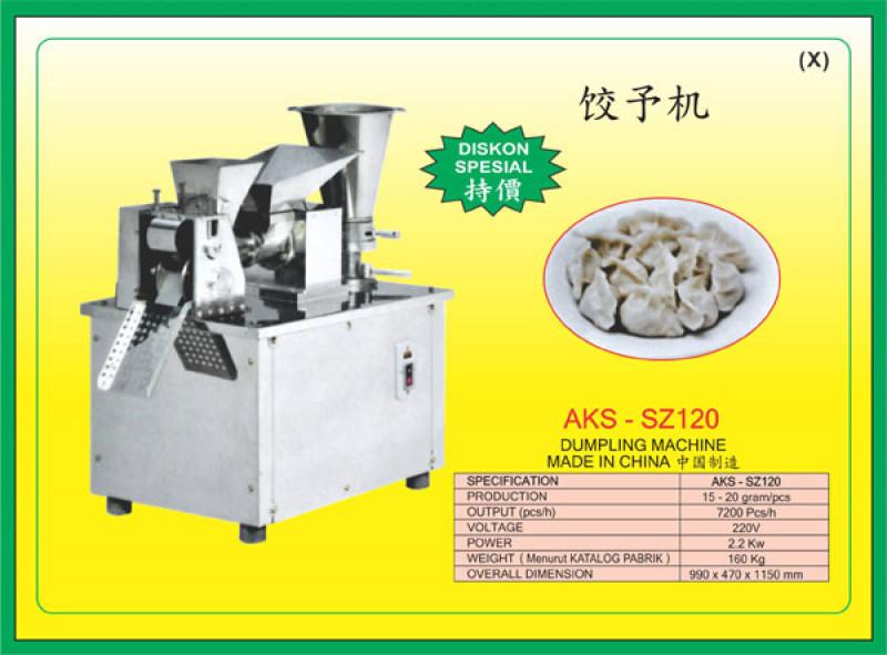 AKS - SZ120