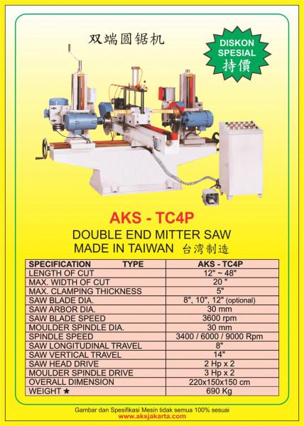 AKS - TC4P