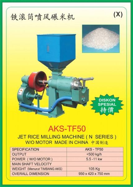 AKS - TF50