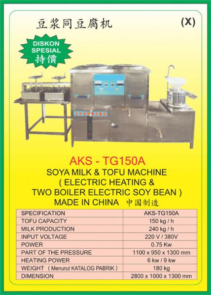 AKS - TG150A