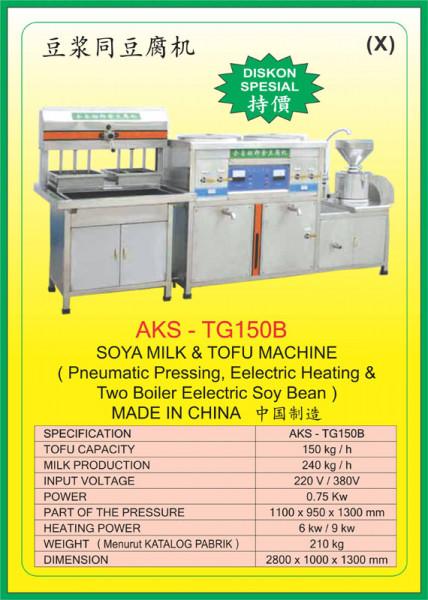 AKS - TG150B