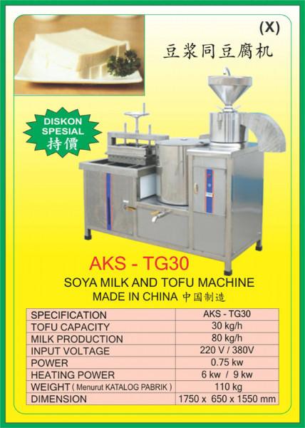 AKS - TG30