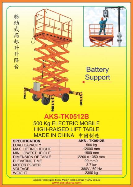 AKS - TK0512B