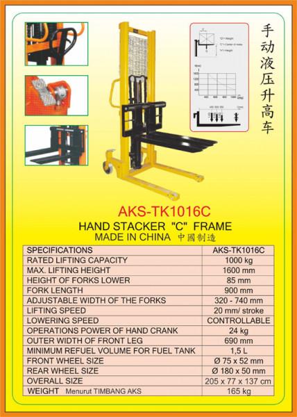 AKS - TK1016C