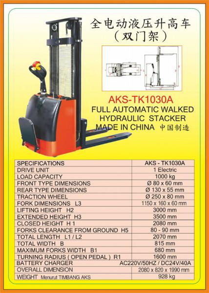 AKS - TK1030A