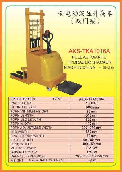 AKS - TKA1016A