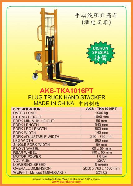 AKS - TKA1016PT
